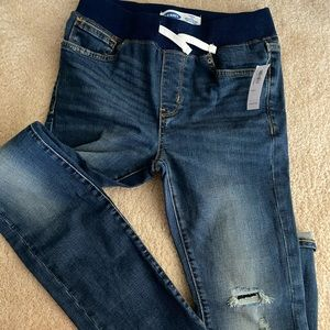 Old Navy Boys jeans New